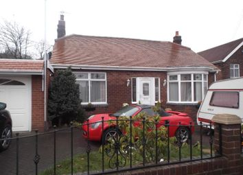 Thumbnail 3 bed bungalow for sale in Coniston Dunston Bank, Dunston, Gateshead