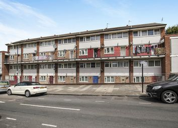 Thumbnail 2 bed flat for sale in Glyndon Road, Plumstead, London