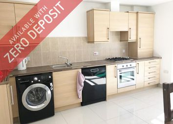 Thumbnail 3 bed property to rent in Guide Post Road, Grove Village, Manchester