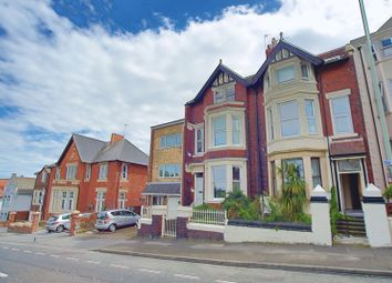 Thumbnail 3 bed flat for sale in Beach Road, South Shields