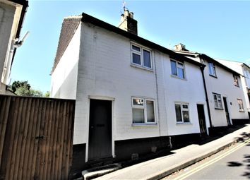 Thumbnail 2 bed cottage for sale in Amery Hill, Alton, Hampshire