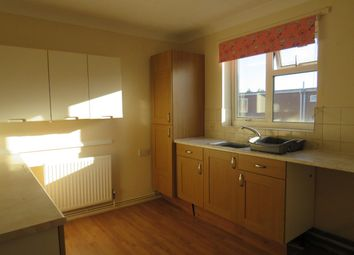 Thumbnail 2 bed flat to rent in Kirkgate Street, Wisbech