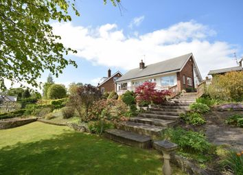 Thumbnail 2 bed bungalow for sale in Beverley Close, Clitheroe