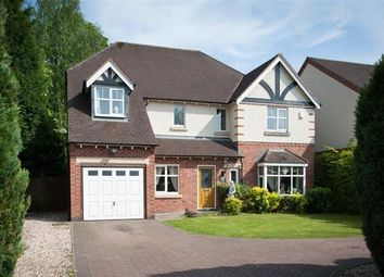 Thumbnail 5 bed detached house for sale in Park View Road, Sutton Coldfield