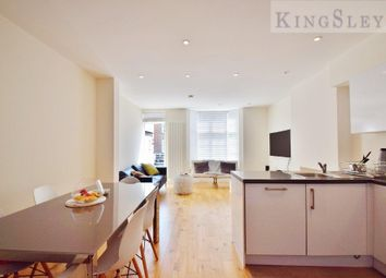 Thumbnail 3 bed maisonette to rent in The Broadway, London