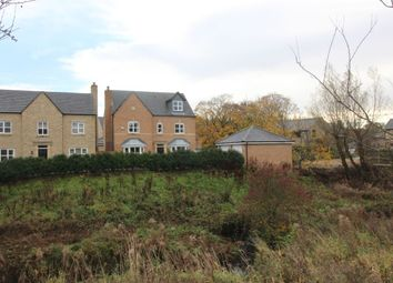 Thumbnail 5 bed detached house for sale in Haworth Road, Chorley