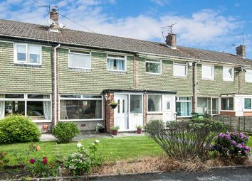Thumbnail 3 bed terraced house for sale in Penrhyn Crescent, Hazel Grove, Stockport
