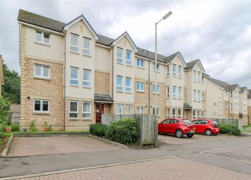 Thumbnail 2 bed flat to rent in Alastair Soutar Crescent, Invergowrie, Dundee