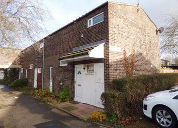 Thumbnail 3 bed end terrace house for sale in Brookfurlong, Ravensthorpe, Peterborough, Cambridgeshire