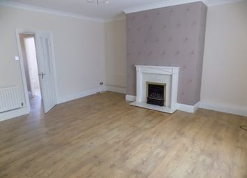 2 bed terraced house to rent in Beatrice Street, Ashington NE63