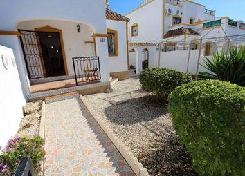 Thumbnail 3 bed villa for sale in Entre Naranjos, Costa Blanca, Spain