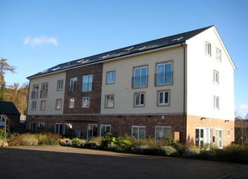 Thumbnail 1 bed flat to rent in Harrison Way, Harraby Green Business Park, Carlisle