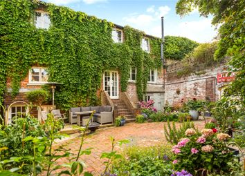 Thumbnail 5 bed semi-detached house for sale in West Street, Ditchling, Hassocks, East Sussex