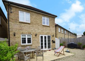 Thumbnail 3 bed detached house to rent in Justin Place, Wood Green