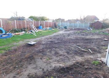 Thumbnail Land for sale in Cornwall Drive, Long Eaton, Nottingham