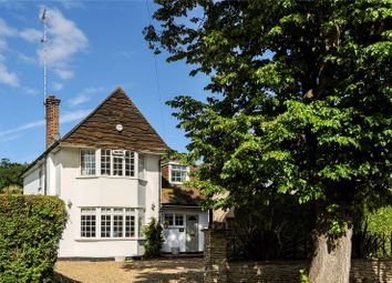 Thumbnail 4 bed detached house for sale in Harfield Road, Sunbury-On-Thames, Surrey