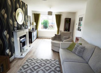 Thumbnail 2 bedroom semi-detached house for sale in Wilton Way, Eston, Middlesbrough