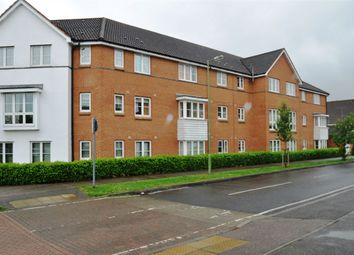 Thumbnail 1 bed flat for sale in Layton Street, Welwyn Garden City, Hertfordshire