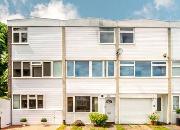 4 bed terraced house for sale in Paxton Close, Kew, Surrey TW9