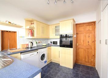 Thumbnail 4 bed detached bungalow for sale in Roderick Avenue North, Peacehaven, East Sussex