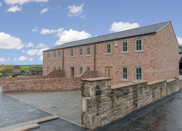 Thumbnail 3 bed town house for sale in Cliffe Lane, Gomersal, West Yorkshire