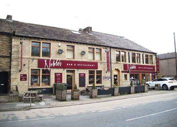 Thumbnail Restaurant/cafe for sale in Manchester Road, Slaithwaite, Huddersfield