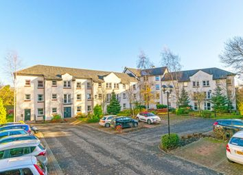 Thumbnail 1 bedroom flat for sale in 40 Ericht Court, Upper Mill Street, Blairgowrie