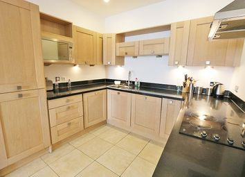Thumbnail 1 Bed Flat To Rent In The Hayes Cardiff