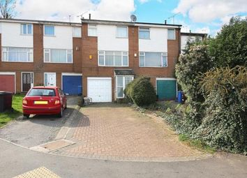 3 bed town house for sale in Whiteways Close, Sheffield, South Yorkshire S4