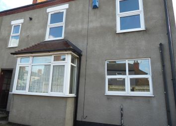 2 bed terraced house to rent in Sidney Street, Cleethorpes DN35