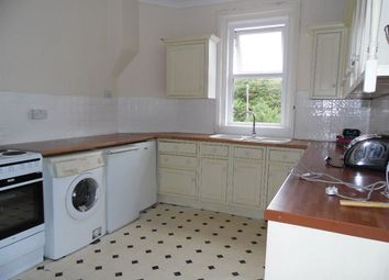 Thumbnail 5 bed flat to rent in Rushton Crescent, Bournemouth