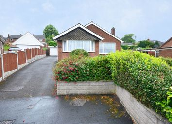Thumbnail 3 bed detached bungalow for sale in Marsh View, Meir Heath, Stoke-On-Trent