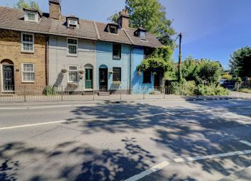 Thumbnail 2 bed terraced house for sale in Ashford Road, Weavering, Maidstone