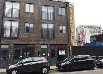 Thumbnail 1 bed flat for sale in 32 Hessel Street, London