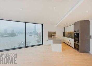 Thumbnail 2 bedroom flat for sale in Four Riverlight Quay, Nine Elms Lane, Nine Elms, London