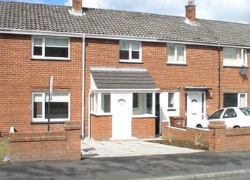 Thumbnail 3 bed town house for sale in St. Gregorys Place, Chorley