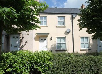 Thumbnail 2 bed terraced house for sale in St. Andrews Walk, Wells