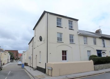 5 bed end terrace house for sale in Clarence Place, Stonehouse, Plymouth PL1