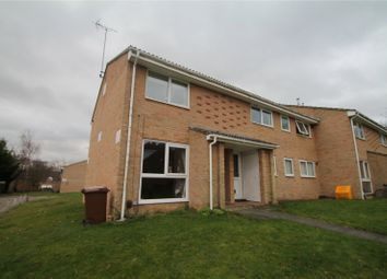 Thumbnail 1 bed flat for sale in Wyvill Close, Parkwood, Kent