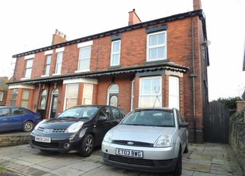 Thumbnail 4 bed semi-detached house for sale in Hibbert Lane, Marple, Stockport