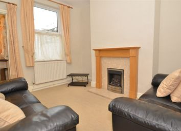 Thumbnail 2 bed terraced house to rent in Bismarck Street, York
