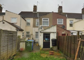 Thumbnail 2 bed terraced house for sale in Lawson Road, Lowestoft