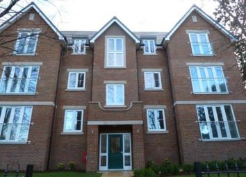 Thumbnail 2 bed flat to rent in Midwinter Court, Chandos Road, Buckingham MK18 1Ah