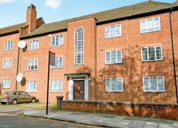 Thumbnail 2 bed flat to rent in Springfield Court, Lynton Road, Acton