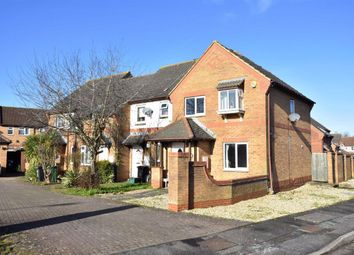 3 bed end terrace house for sale in Honeysuckle Close, Bradley Stoke, Bristol BS32