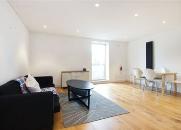 Thumbnail 2 bed flat for sale in Bermondsey Square, London