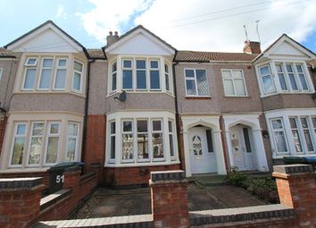 Thumbnail 3 bedroom terraced house to rent in Dickens Road, Coventry