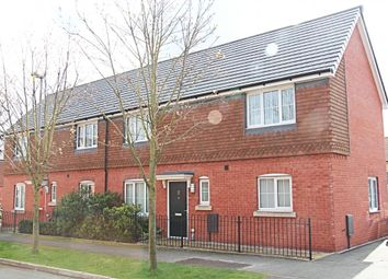 Thumbnail 3 bed semi-detached house for sale in Perilla Drive, Liverpool