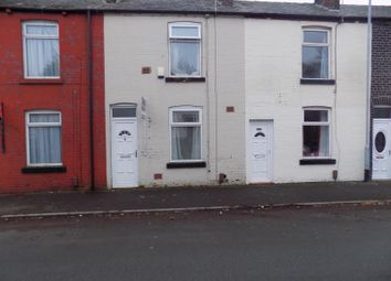 Thumbnail 2 bedroom terraced house to rent in Cameron Street, Astley Bridge, Bolton