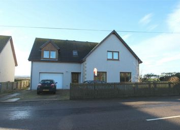 Thumbnail 4 bedroom detached house for sale in North House, Roseisle, Elgin, Moray